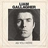 As You Were (Deluxe Edition) - Liam Gallagher