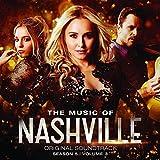 The Music Of Nashville Original Soundtrack / Season 5 Volume 3