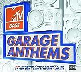 MTV Base Garage Anthems - Various Artists