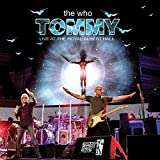 Tommy Live At The Royal Albert Hall [2CD]