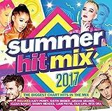 Summer Hit Mix 2017 - Various Artists