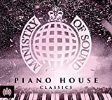 Piano House Classics - Ministry Of Sound - Various