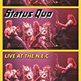 Live At The N.E.C. [CD]
