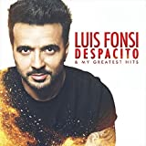 Despacito & My Greatest Hits - Luis Fonsi