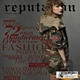 Reputation: Volume 2 Cover