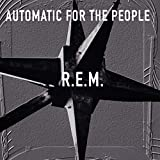 Automatic for the People [VINYL] - R.E.M.
