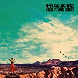 Who Built The Moon? - Noel Gallagher's High Flying Birds