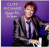 Stronger Thru the Years - Cliff Richard