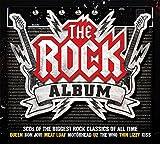 The Rock Album - Various Artists