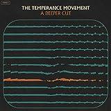 A Deeper Cut (Digipack CD) - The Temperance Movement