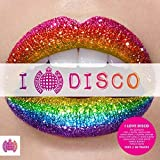I Love Disco - Ministry Of Sound