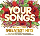 Your Songs: The All Time Greatest Hits Cover