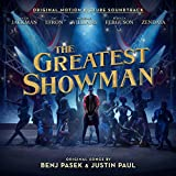 The Greatest Showman (Original Motion Picture Soundtrack) [VINYL] - The Greatest Showman (Original Motion Picture Soundtrack)
