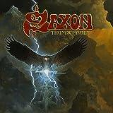 Thunderbolt (Digipack) - Saxon