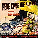 HERE COME THE ALIENS Cover