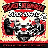 Black Coffee (Limited Red Vinyl) [VINYL]