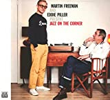 Martin Freeman and Eddie Piller Present Jazz on The Corner - Various Artists