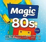 Magic 80s - Various Artists