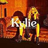 Golden (Deluxe Edition) Cover