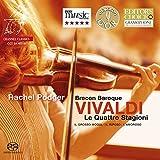 Vivaldi: Le Quattro Stagioni - The Four Seasons - Rachel Podger