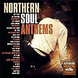 Northern Soul Anthems [VINYL]
