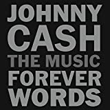 Johnny Cash: Forever Words