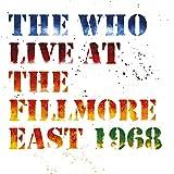 Live at The Fillmore East: Saturday April 6, 1968