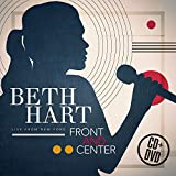 Front And Center - Live From New York (CD/DVD) - Beth Hart