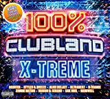 100% Clubland X-Treme - Various Artists