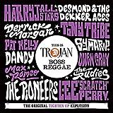 This Is Trojan Boss Reggae