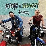 44/876 - Sting & Shaggy