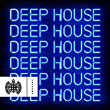 Deep House Anthems - Ministry Of Sound - Various