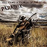 Paradox (Original Music from the Film) - Neil Young + Promise of the Real