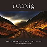 Stepping Down The Glory Years (The Albums 1987-96)