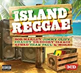 Island Reggae - Various Artists