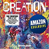 Creation Theory - Amazon Exclusive Edition [VINYL] - The Creation