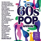 The 60s Pop Annual [VINYL]