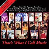 NOW That's What I Call Music! 1 - Various Artists