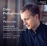 Scriabin: Symphony No. 1, Op. 26 / Prometheus: The Poem Of F