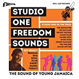 Studio One Freedom Sounds: Studio One In The 1960's - Various Artists