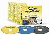 The Singer Songwriter - Various Artists