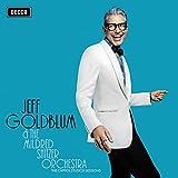 The Capitol Studios Sessions [VINYL] - Jeff Goldblum & The Mildred Snitzer Orchestra
