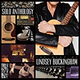 Solo Anthology: The Best of Lindsey Buckingham (Deluxe Edition) [VINYL]