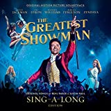 The Greatest Showman: Original Motion Picture Soundtrack [Sing-a-Long] [DELUXE EDITION]