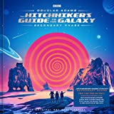 The Hitchhikers Guide To The Galaxy - Secondary Phase [VINYL]