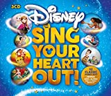Sing Your Heart Out Disney - Various Artists
