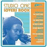 Studio One Lovers Rock - Soul Jazz Records Presents