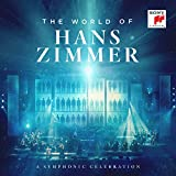 The World Of Hans Zimmer - A Symphonic Celebration (Live) - Hans Zimmer