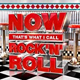 NOW That's What I Call Rock'N'Roll - Various Artists