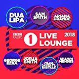 BBC Radio 1's Live Lounge 2018 - Various Artists
